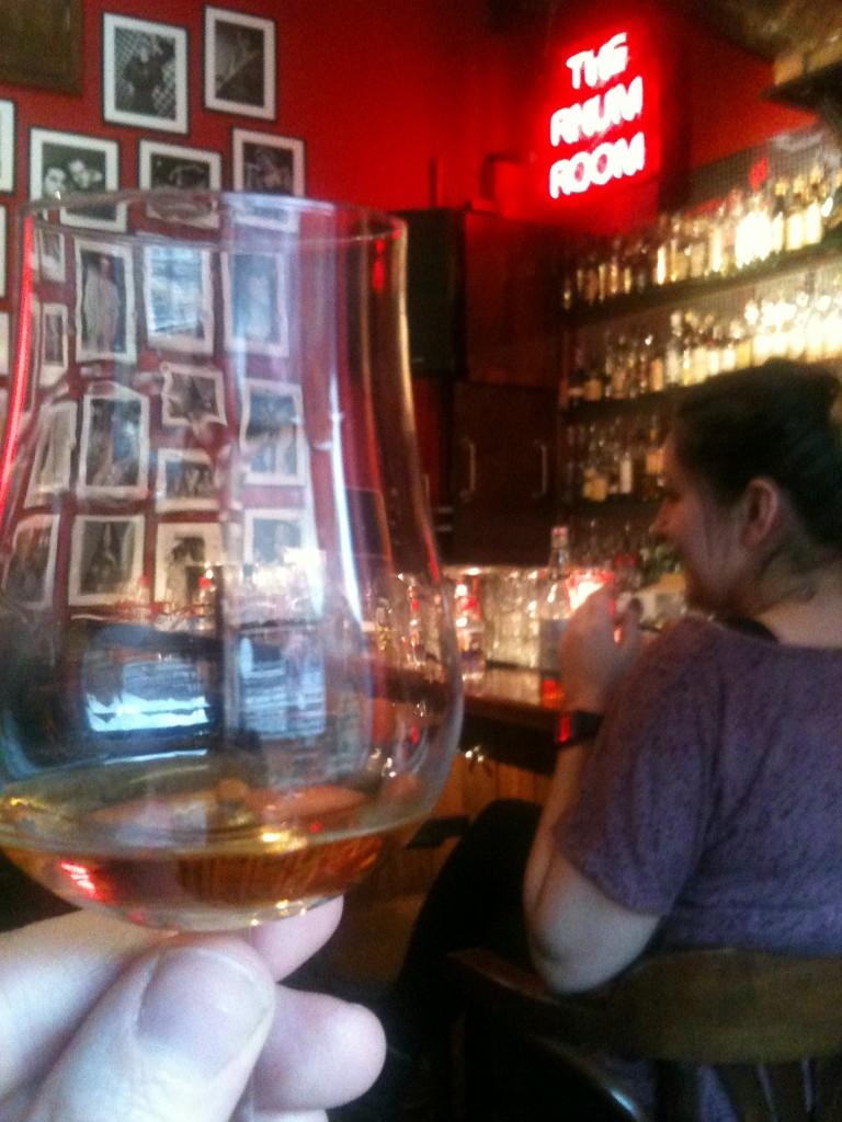 The Rhum Room, MOJO Bar