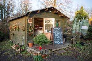 The Shop at Swillington Organic Farm