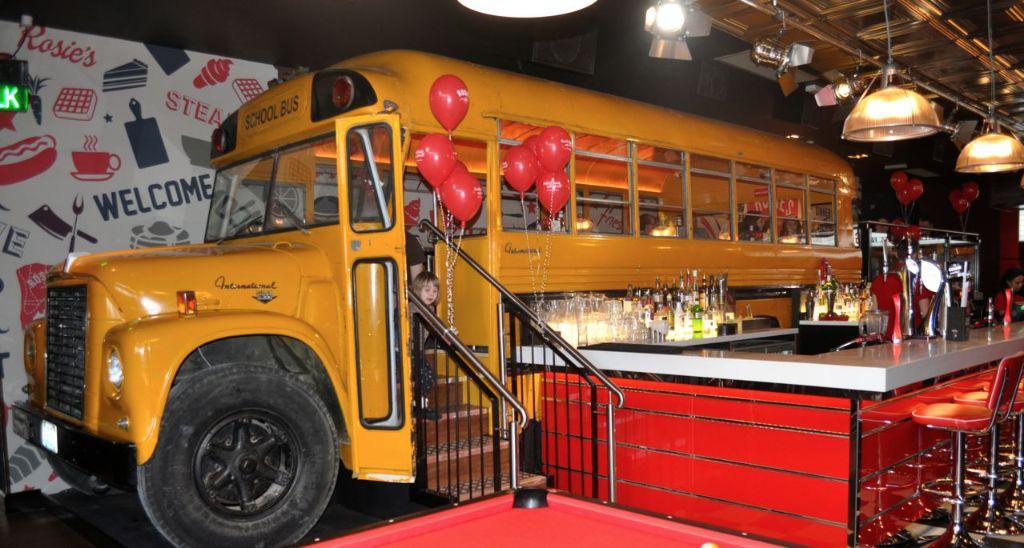 School Bus!