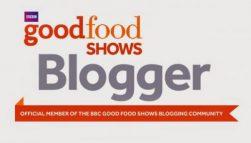 BBC Good Food Blogger