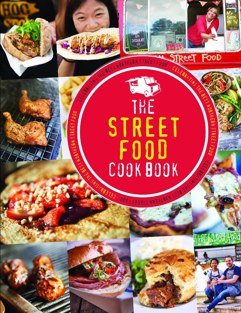 Street Food_Cover