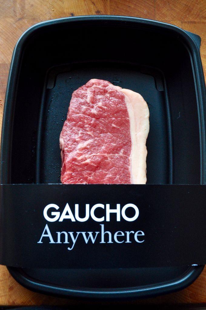 Gaucho Anywhere