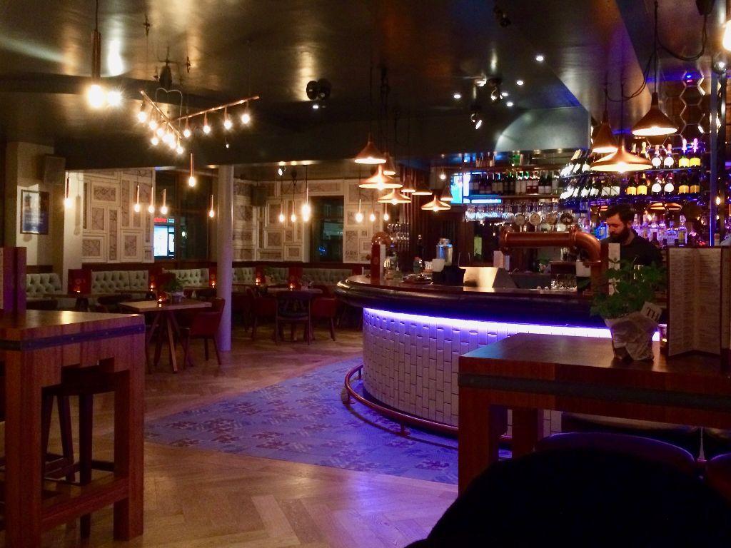 Banyan Bar & Kitchen, Horsforth