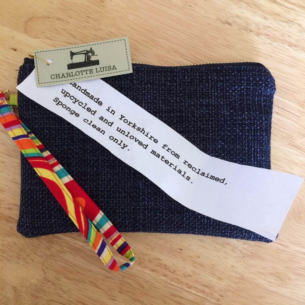 Charlotte Luisa Luxury Handmade Bags