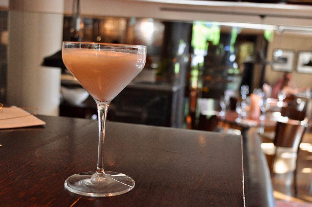 Tiramisu Martini, Gusto, Cookridge, Leeds