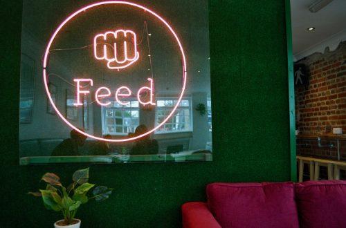 FEED, Pudsey, Leeds